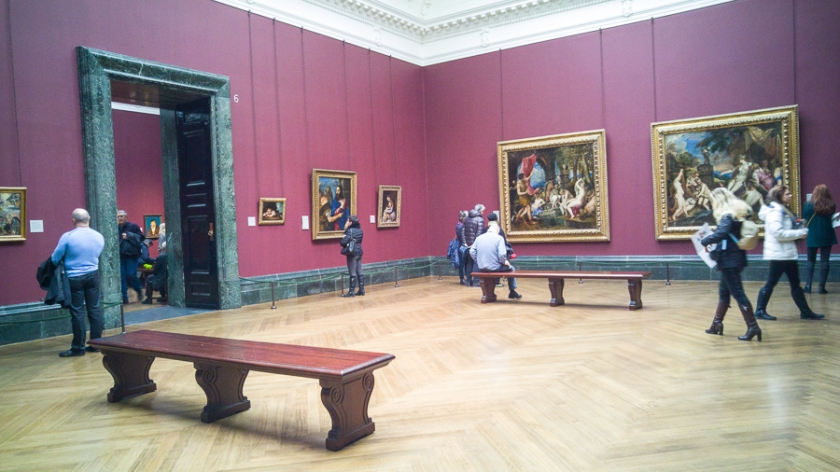 National Gallery Room 6
