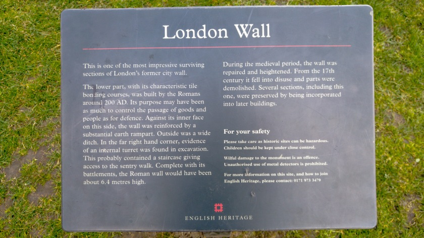 London Wall Walk panel 2 - click for larger
