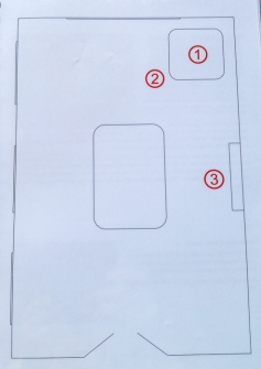 Drawing Room plan
