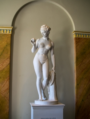 Hylands House - Venus