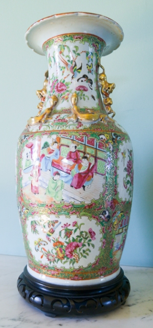 Saloon - chinese vases (7)