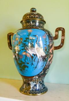 Saloon - Japanses Vase (1)