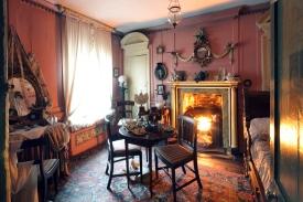 Regency Room - Dennis Severs House, © Roelof Bakker - 2015, used with permission
